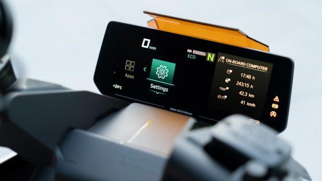BMW Definition CE04