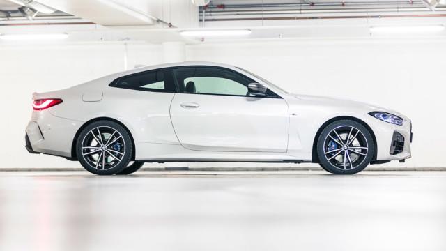 Koeajo: BMW M440i xDrive Coupé on sisäisesti kaunis, mutta…