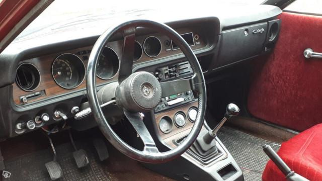 Mitsubishi Celeste Coupe 1600 ST / 2.0 - Tori.fi