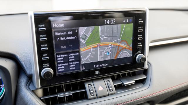 Toyota RAV4 2.5 Plug-in Hybrid AWD-I Premium