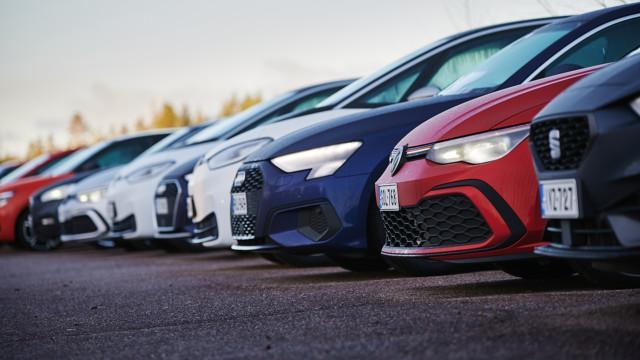 Vuoden Auto Suomessa 2021