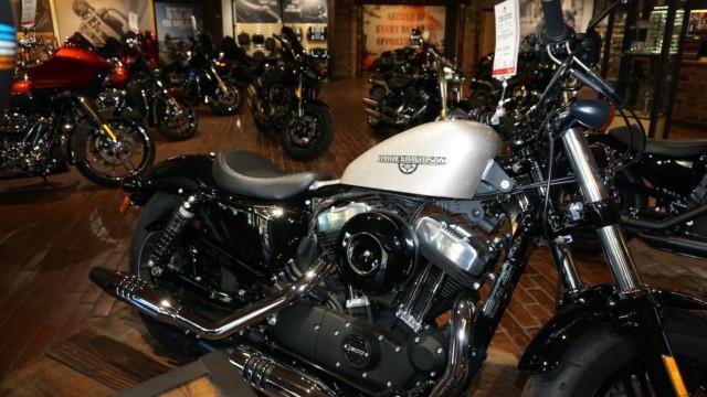 Harley-Davidson Sportster 1957-2020