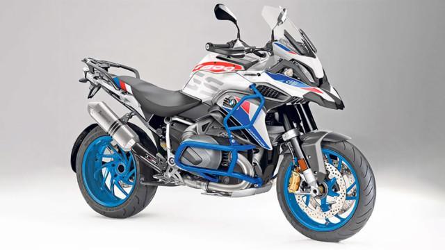 BMW R 1800 GS Concept