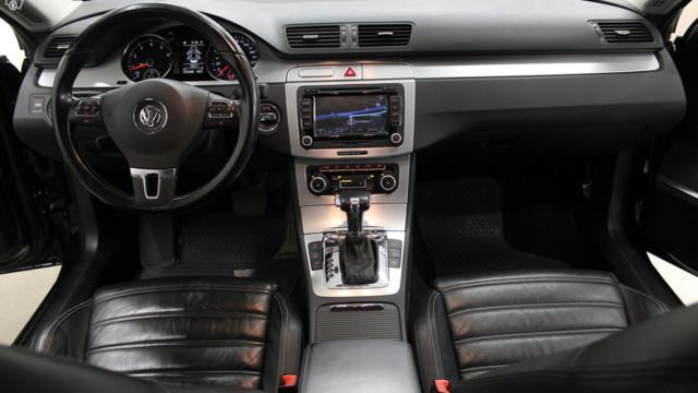 Volkswagen Passat CC V6 4Motion - Tori.fi