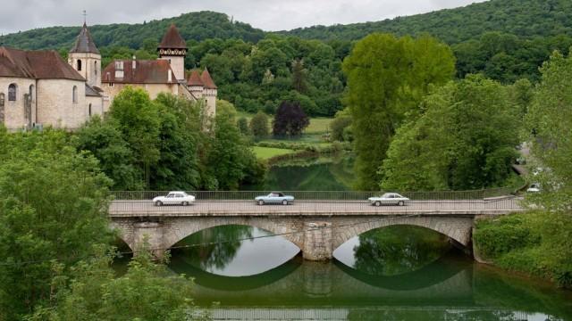 Peugeot 504 yleiskuva