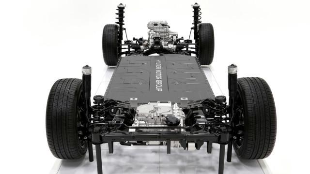 Hyundai e-MPG