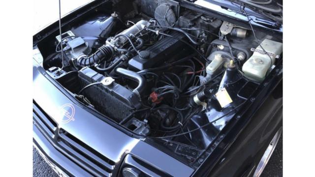 Opel Manta 2,0 GSi -moottori - Tori.fi