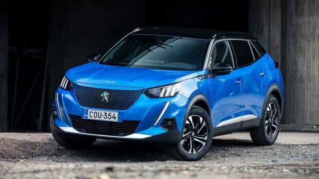 Koeajo: Peugeot e-2008 -sähköautolla ajaessa ei kaipaa polttomoottoria
