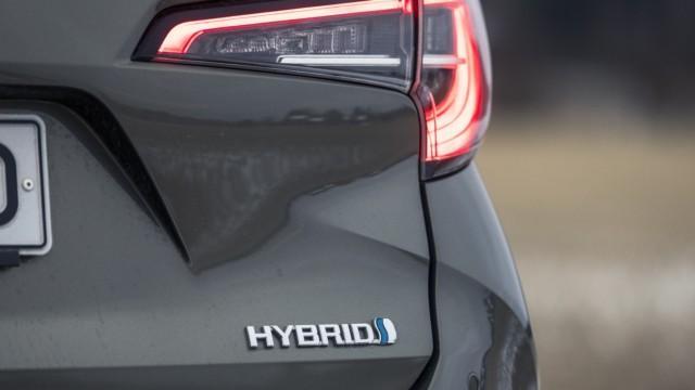 Toyota Corolla hybridihaaste käyttötesti