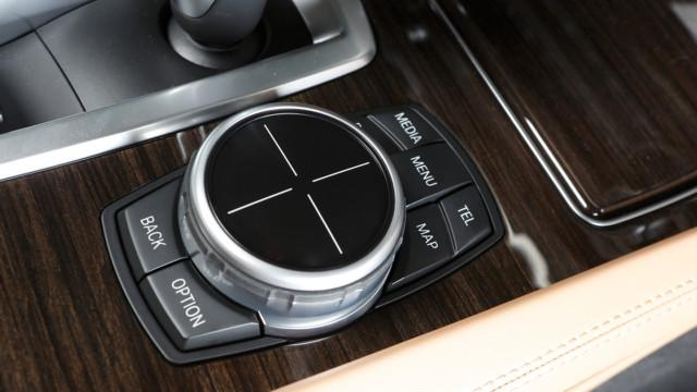 bmw connected drive – 2012