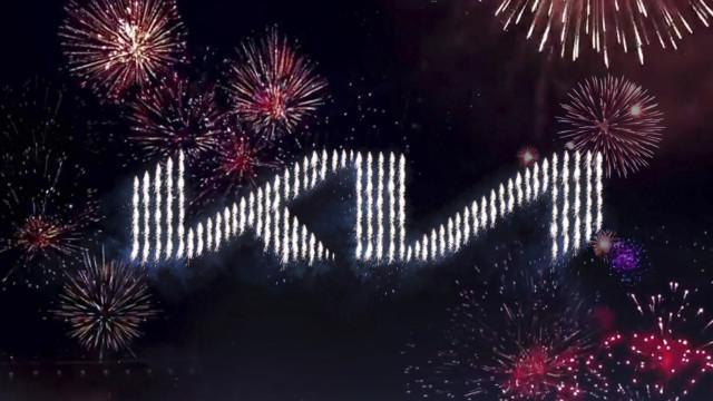 Kia New Logo 2021 –2