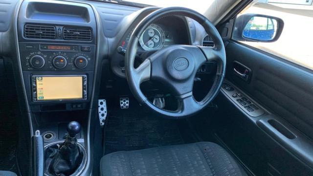 Altezza RS200 –Tori.fi