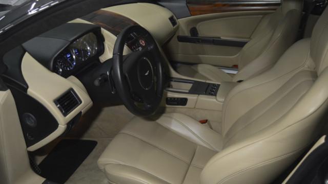 Aston Martin DB9 - Tori.fi