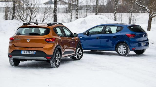 Dacia Sandero Stepway Suomen edullisin auto halvin
