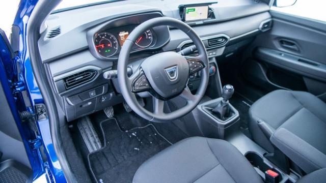 Dacia Sandero Stepway Suomen edullisin auto hinta