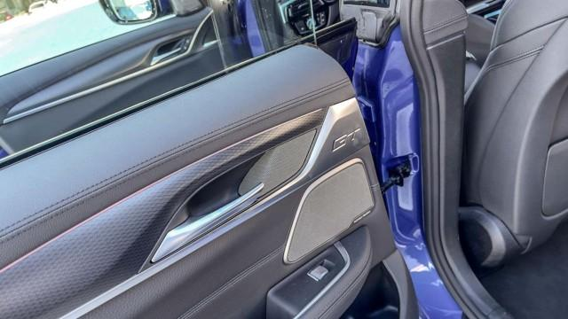 BMW 620d Gran Turismo