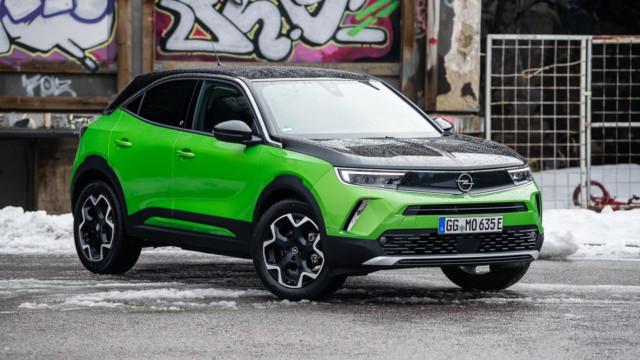 Maistiainen: Opel Mokka-e jauhaa sähköllä jopa 320 kilometriä