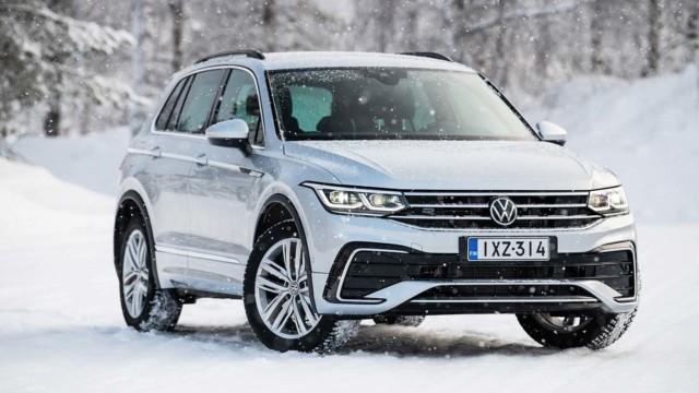 Koeajo: tuore Volkswagen Tiguan osoittaa, että diesel ei ole mikään ongelma