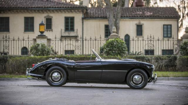 1954 Swallow Doretti – RM Sotheby's