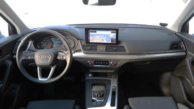 Audi Q5 40 TDI 150kW Quattro