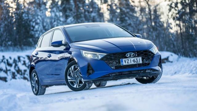Koeajo: Hyundai i20 vaihtoi tyylinsä, mutta onko se yhtä selkeä käyttää?