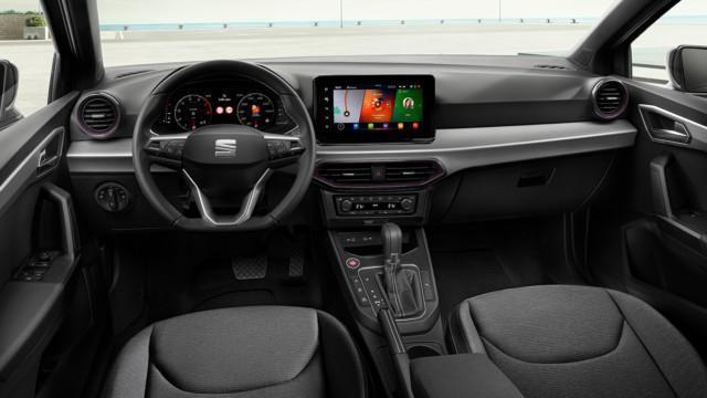 2021 SEAT Ibiza Xcellence