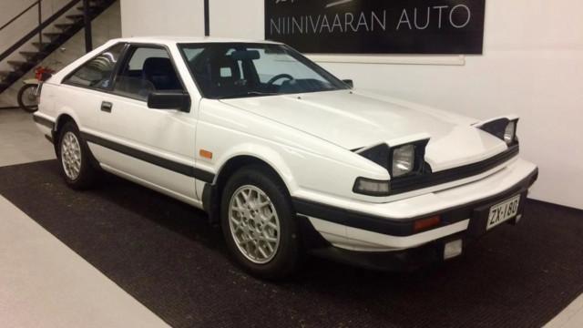 Nissan Silvia S12 –Tori.fi
