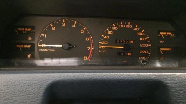 Nissan 180 ZX –Tori.fi