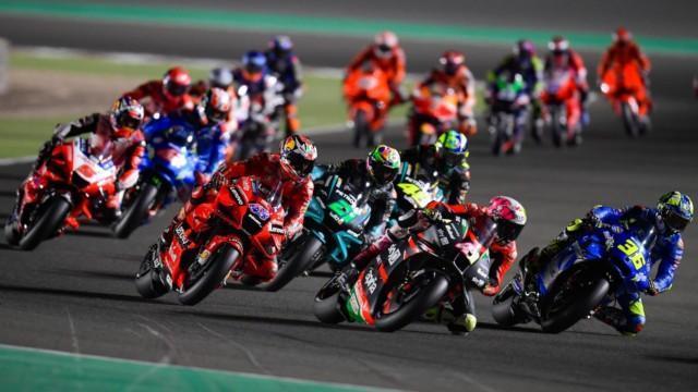 MotoGP nopeusennätys 362,4 km/h Zarco liian nopea