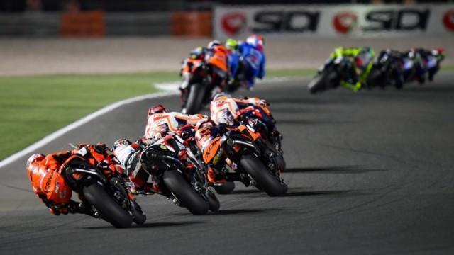 MotoGP 362,4 km/h Zarco liian nopea
