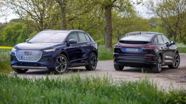 Maistiainen: Audi Q4 e-tron – nyt loksahti palikat kohdalleen