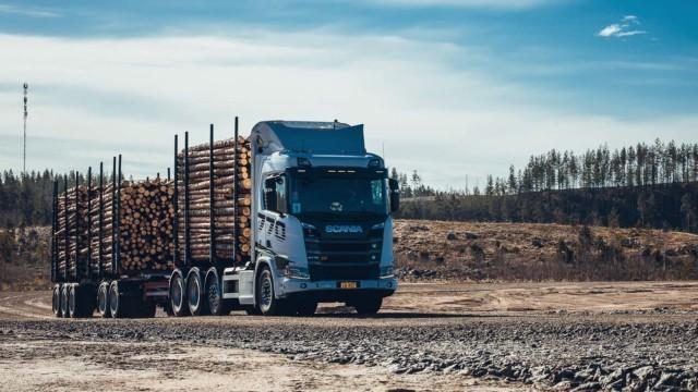 Scania 770