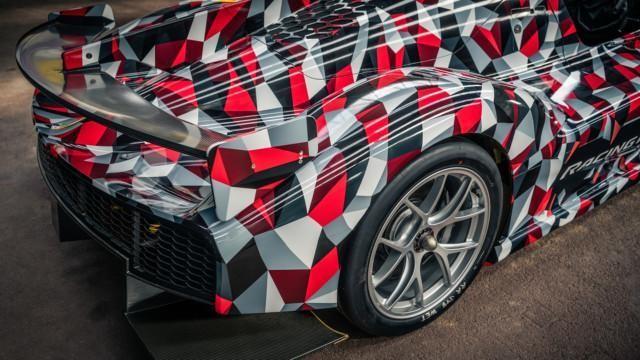 Toyota GR Super Sport – Toyotalta tulee tuhathevosvoimainen superauto