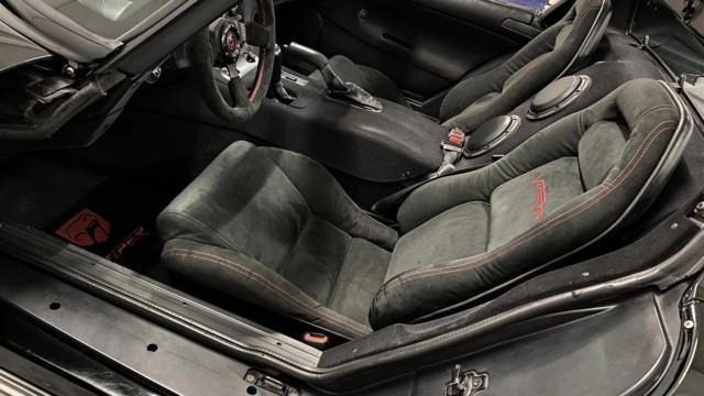 Dodge Viper RT/10 Roadster – Tori.fi