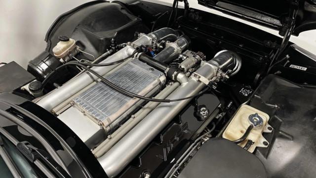 Ahdettu Dodge Viper RT/10 Roadster – Tori.fi