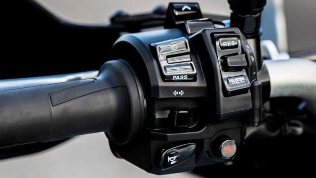 Yamaha Tracer 9