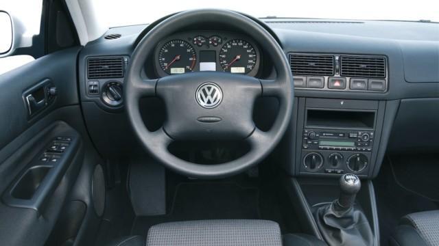 Volkswagen Golf käyttötesti käytetyllä käytetty Golf
