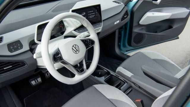 Volkswagen I.D. Volkswagen ID.3