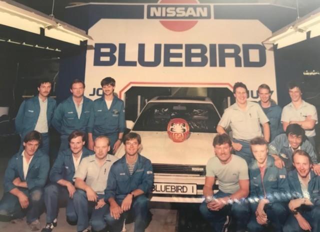 Nissan akkutehdas gigatehdas sähköauto Sunderland Britannia