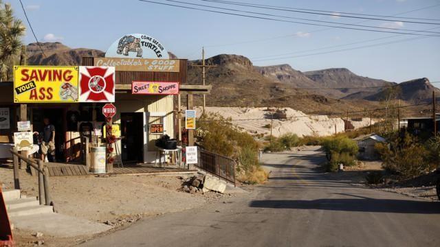 Route 66 Yhdysvallat USA road trip matka