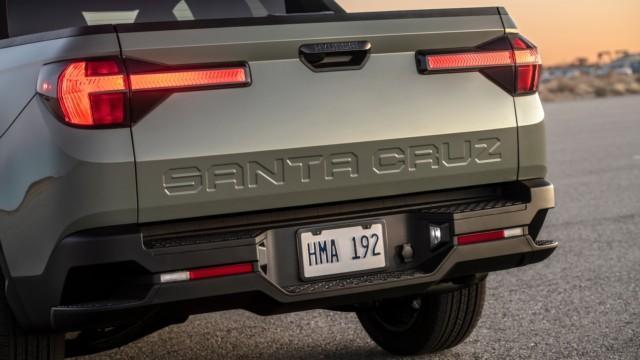 Hyundai Santa Cruz avolava