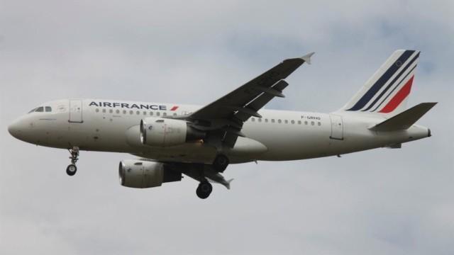 Air France Helsinki