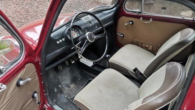 Fiat 600 –Tori.fi