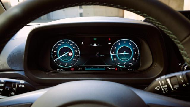 Hyundai Bayon 48V Hybrid Style 2021
