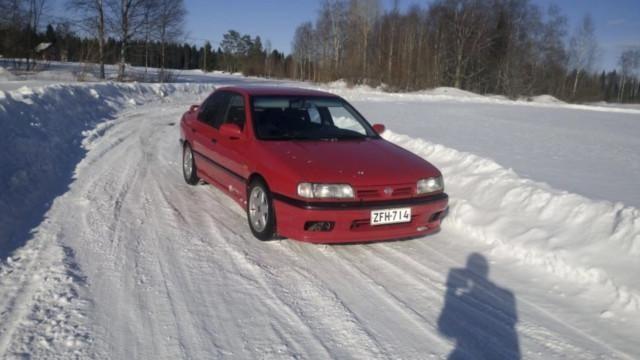 Nissan Primera 2.0 GT – Tori.fi