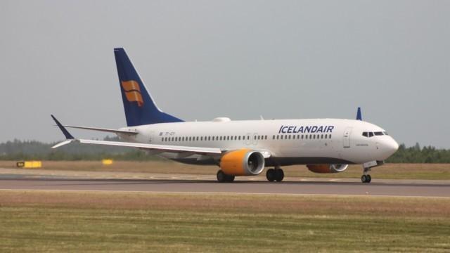 Boeing 737 MAX paluu lentokielto Helsinki Helsinki-Vantaa