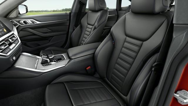 BMW 4-sarjan Gran Coupé
