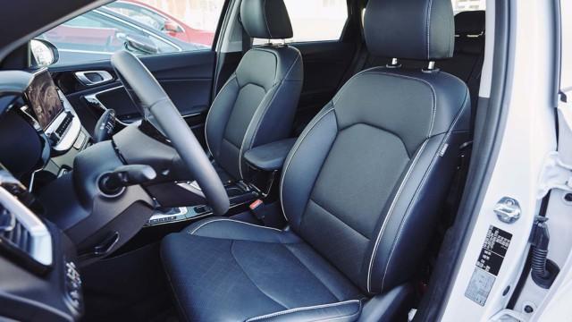 Kia Ceed 5D Mild-Hybrid