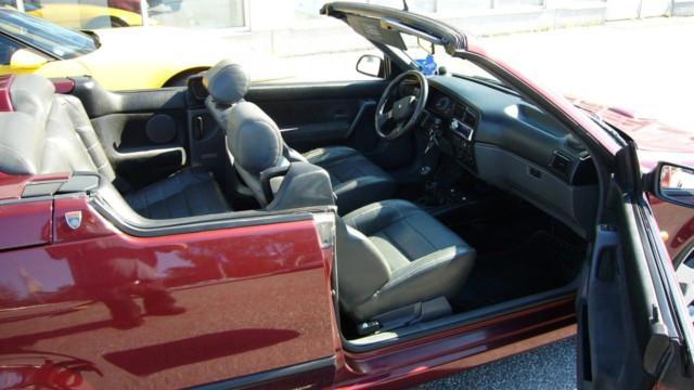 Renault 19 Cabriolet –Tori Autot