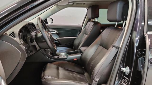 Käytetty erikoisuus – Saab 9-5 – Tori Autot